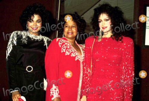 latoya and janet jackson - photo #15