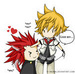 lol - kingdom-hearts icon