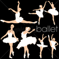 love - ballet fan art