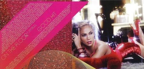 love? deluxe booklet