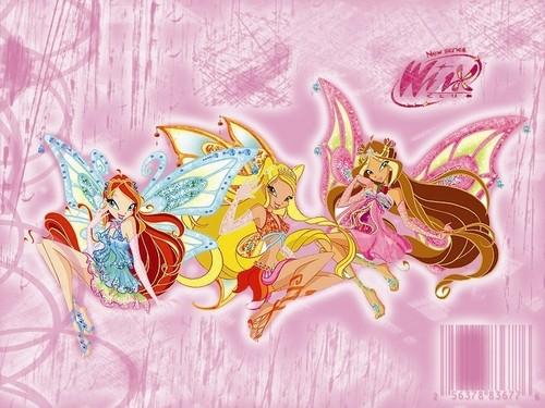lovely winx♥