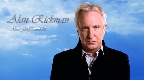mr alan rickman