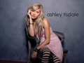 ashley-tisdale - my ♥ ashley wallpaper