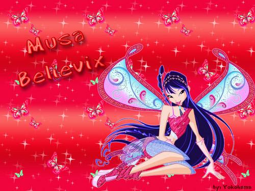 my ♥ winx