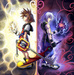 o_o - kingdom-hearts icon