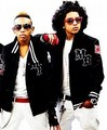 princeton and prodigy - mindless-behavior photo