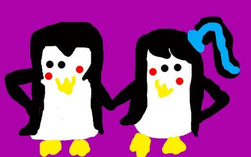 private and icicle - icicle-the-penguin Fan Art