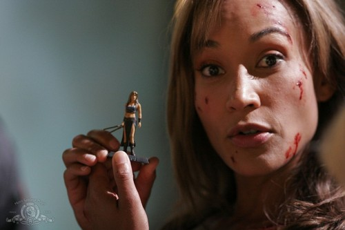 rachel luttrell arrow