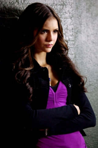 Vampire Academy wallpaper possibly containing a well dressed person and an outerwear called rose hathaway