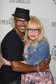 shemar and kirsten