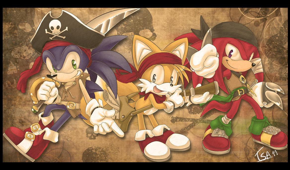 team pirate