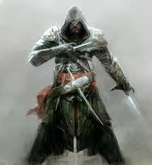 the bast - assassins-creed-3 Photo
