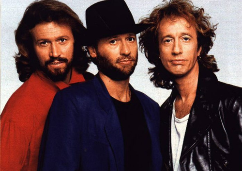 ☆ Bee Gees