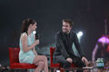 """Breaking Dawn Part: 1"" Stockholm Fan Event - twilight-series photo"