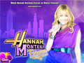 hannah-montana - ♫♫Hannah Montana Wallpaper by dj♫♫ wallpaper