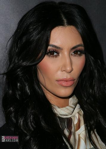 Kardashian Kollection Handbag Australian Launch Party- 11/02/11