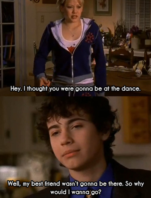 Lizzie McGuire  amp  David  quot Gordo quot  Gordon Lizzie and GordoGordo From Lizzie Mcguire