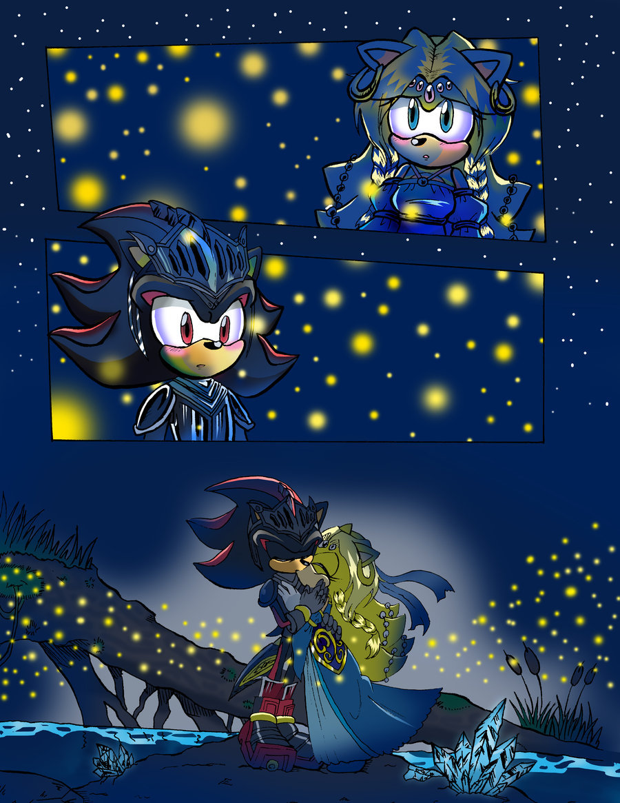 .:Maria Hedgehog:. - maria the hedgehog Photo (26406163 ...