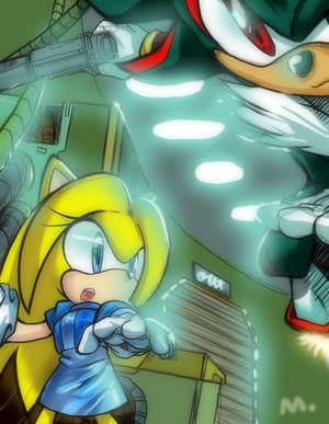 .:Maria Hedgehog:.