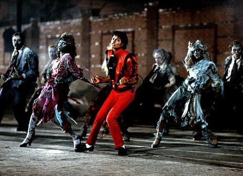 ☆ Michael Jackson