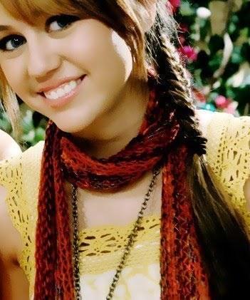 ♥Miley 射线, 雷 Cyrus♥