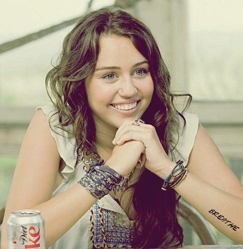 ♥ Miley ♥