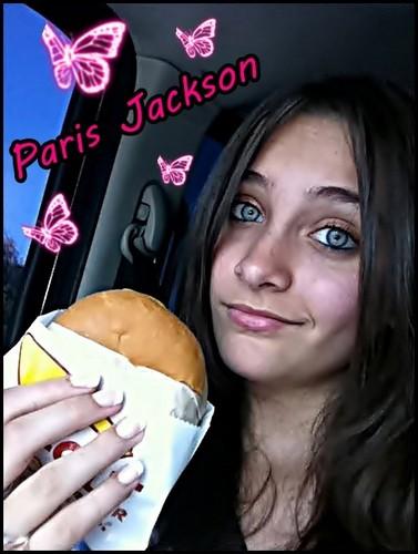 ♥ Paris Jackson ♥