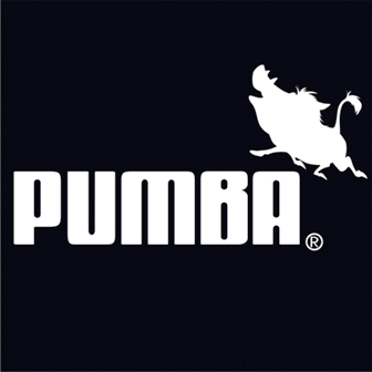 ?? Puma - Pumba ??