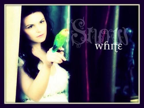 *Snow White*