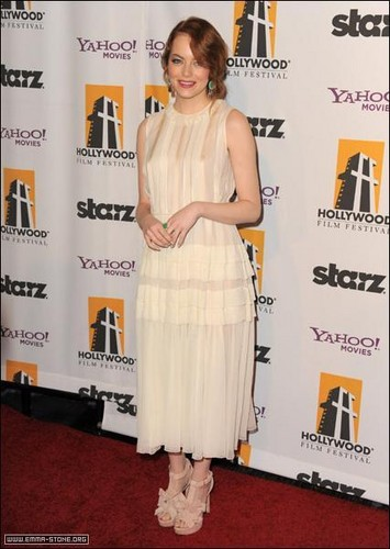 15TH ANNUAL HOLLYWOOD FILM AWARDS GALA