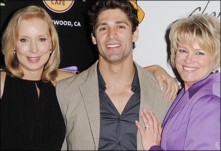2011 Cast