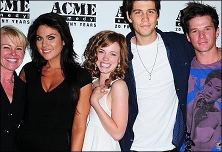 2010 Cast