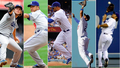 2011 Dodger Gold Glove Nominees