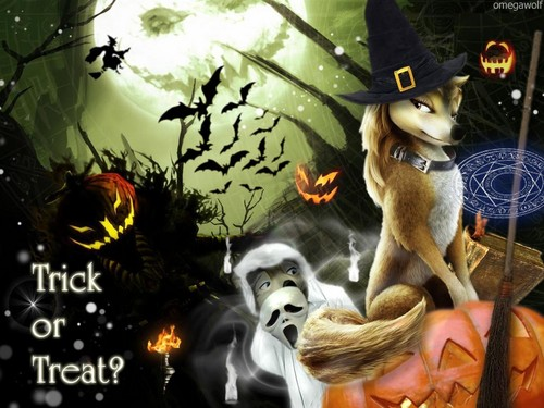 A&O Halloween!
