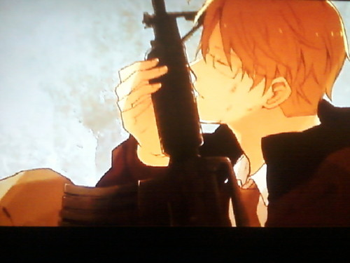 Alfred-Love Of Warfare