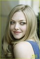 Amanda Seyfried to Play Porn estrella Linda Lovelace?