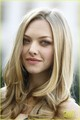 Amanda Seyfried to Play Porn bituin Linda Lovelace?