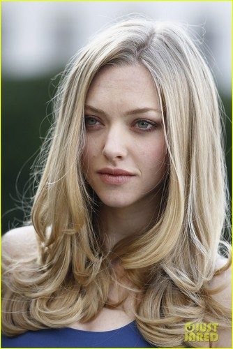 Amanda Seyfried to Play Porn ngôi sao Linda Lovelace?