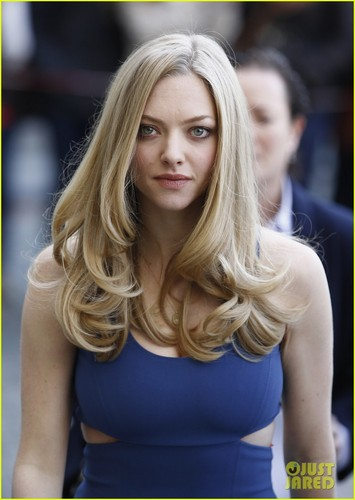 Amanda Seyfried to Play Porn étoile, star Linda Lovelace?