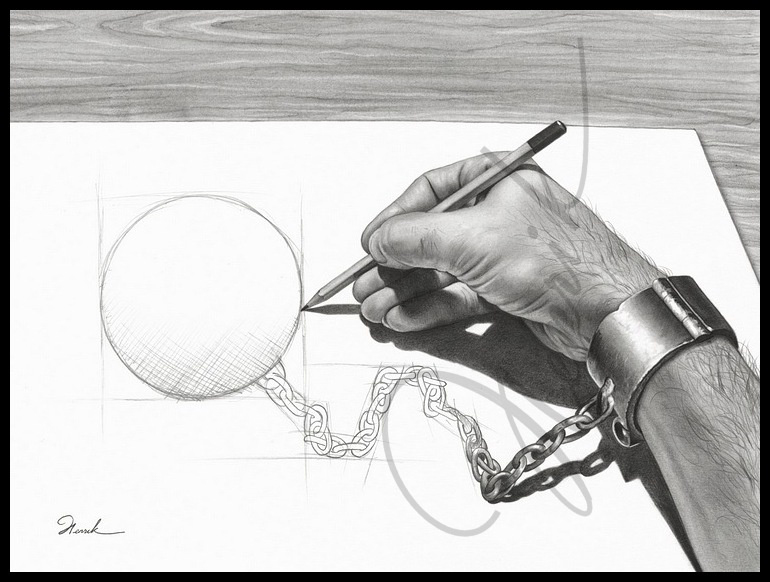 Amazing Interactive Drawings