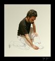 Amazing Interactive Drawings - unbelievable photo