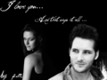 And that say it alll - bella-and-carlisle fan art