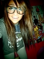 Andrea Russet. <3 Imma marry her.. :D