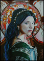 Anne Boleyn - queen of England