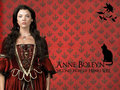 the-tudors - Anne Boleyn wallpaper