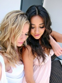 Ashley and Shay <3