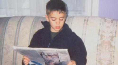 Baby Justin - Justin Bieber Photo (26438719) - Fanpop