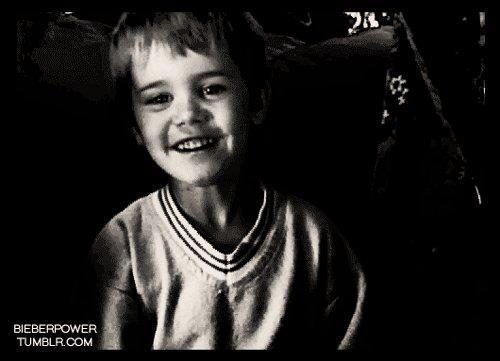 Baby Justin