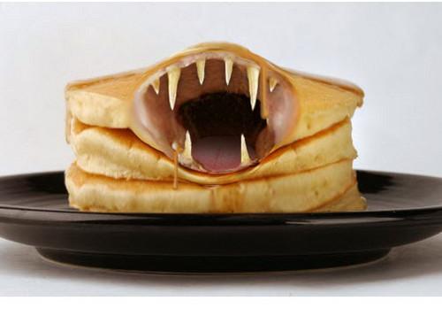 Bad Pancakes