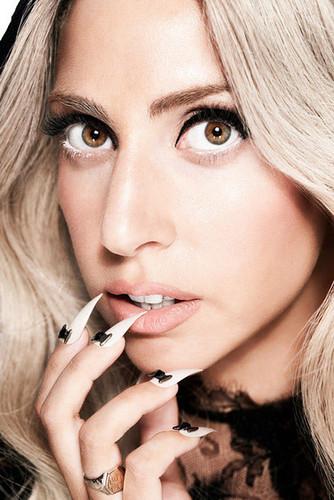 Beatiful Gaga
